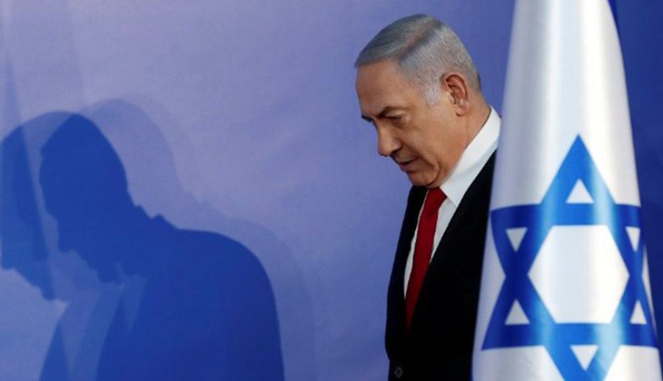 Netanyahu'ya yol göründü! İşte uzun skandallar listesi