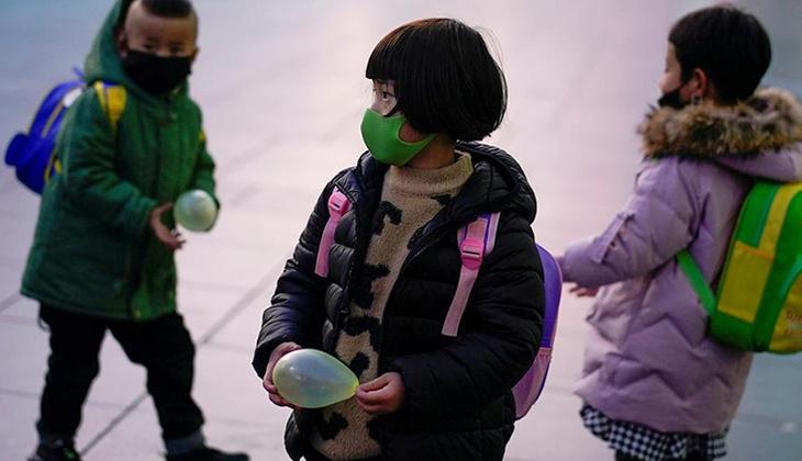 Son dakika haberler: Çin'den flaş karar! Üç çocuğa izin çıktı