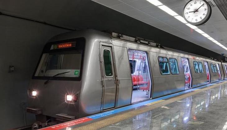 Son dakika: Metro İstanbul duyurdu! Taksim istasyonu kapatıldı