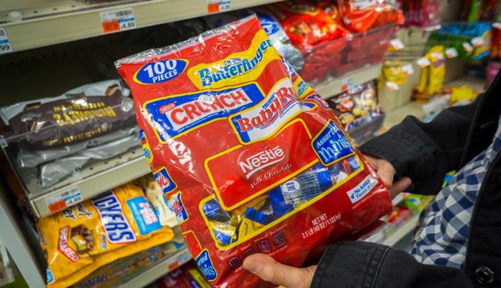 Dev şirket ifşa oldu! Skandal ortaya çıktı.... Ürünlerinin yüzde 60'ı sağlık testlerinde başarısız