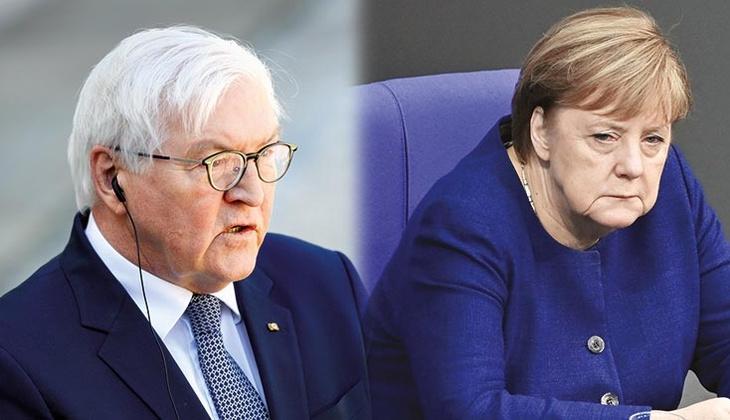 Amerika, Avrupalı dostlarını Danimarka üzerinden dinlemiş