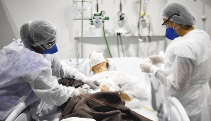 Irak, siyah mantar enfeksiyonu kaynaklı ilk can kaybını bildirdi