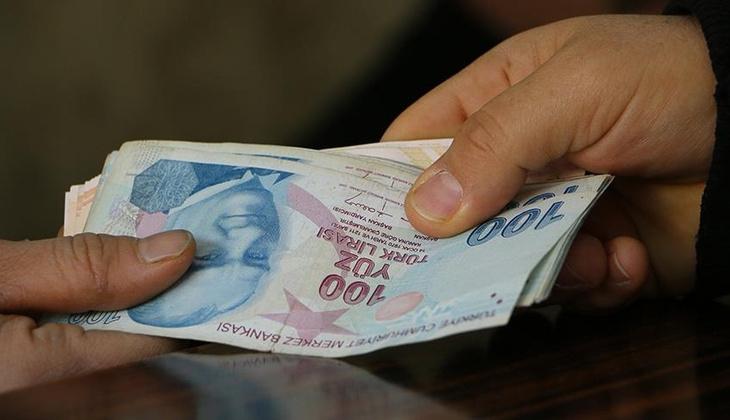 Nakdi Ücret Desteği ödemeleri öne çekildi