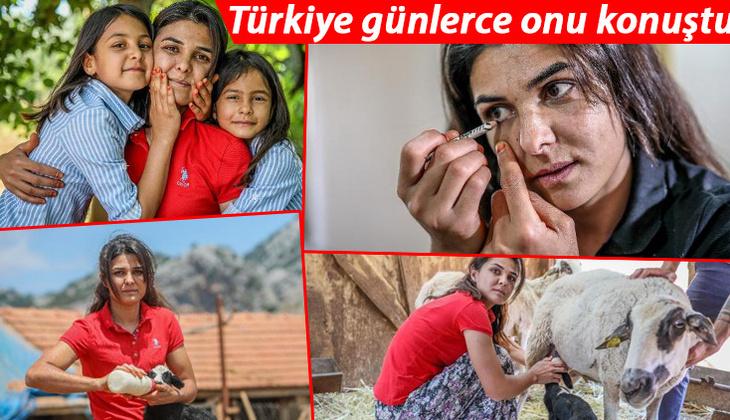 Türkiye günlerce onu konuştu... İşte Melek İpek'in yeni hayatı: Zor günleri geride bıraktı