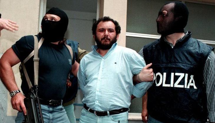 İtalya'da 'insan kasabı' lakaplı Cosa Nostra mafyası üyesinin tahliyesine tepki: 'Adalet bu değil'