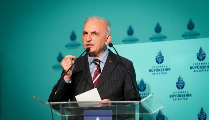 Ümraniye Belediye Başkanı İsmet Yıldırım'dan İmamoğlu'nun iddialarına yanıt