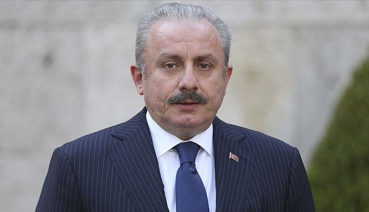 TBMM Başkanı Şentop'tan Hürriyet'e flaş açıklama: 'Kılıçdaroğlu'nun sözleri eleştiri değil iftira'
