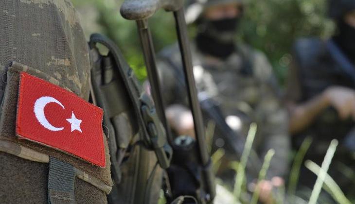Bitlis Valiliği duyurdu! Operasyonda yaralanan asker şehit oldu