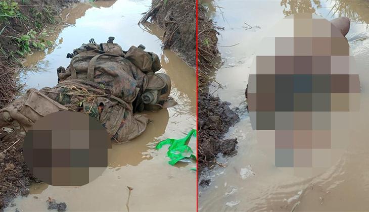 Myanmar'da ordu ve isyancı gruplar çatıştı: 80 asker öldü!