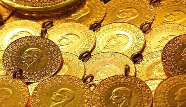 Altın fiyatları zirveye koşuyor... Çeyrek altın 1000 lira olur mu?