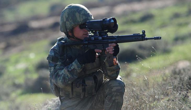 Son dakika: Milli Savunma Bakanlığı duyurdu! 3 PKK'lı etkisiz hale getirildi