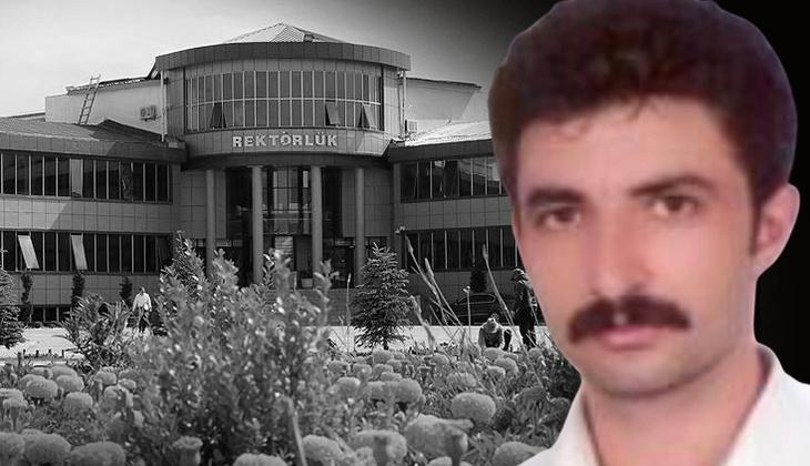 Akademisyen Selami Tanrıverdi koronavirüsten hayatını kaybetti