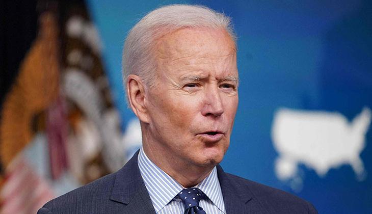 Biden'dan Rusya açıklaması: 'Misilleme yapmayı değerlendireceğiz'