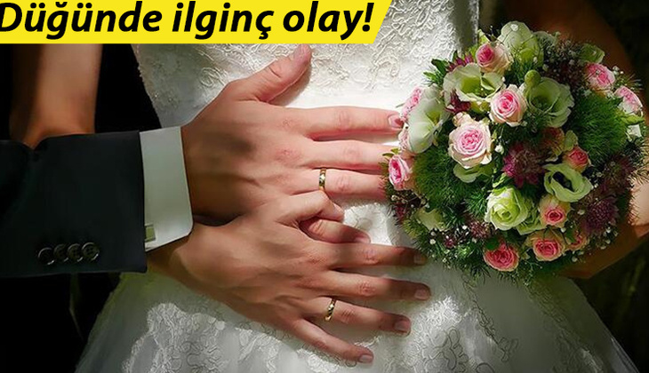 Dünya bu düğünü konuşuyor... Gelin kalp krizi geçirdi, damat baldızıyla evlendi!