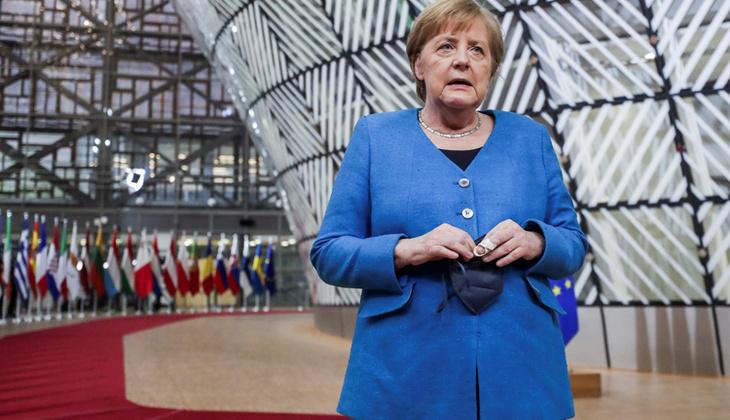 Almanya'yı şoke eden dava! Mahkemeden önemli karar geldi