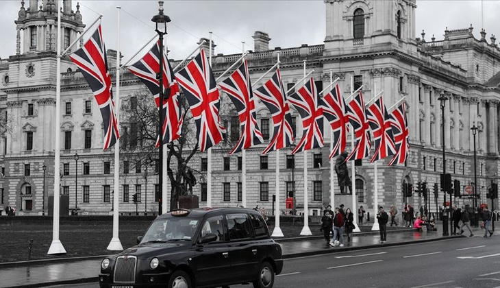 AB ve İngiltere arasında önemli anlaşma