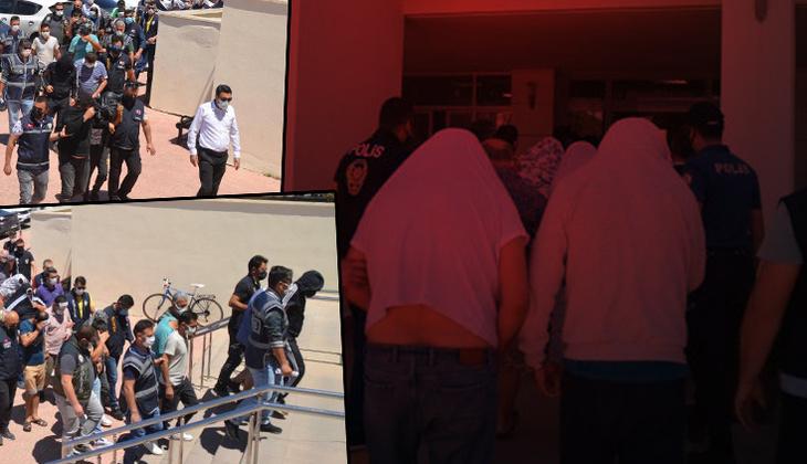 Son dakika haberi: Bodrum'da 'Sezon 1' operasyonu! Detaylar ortaya çıktı: Çıplak fotoğrafla şantaj...