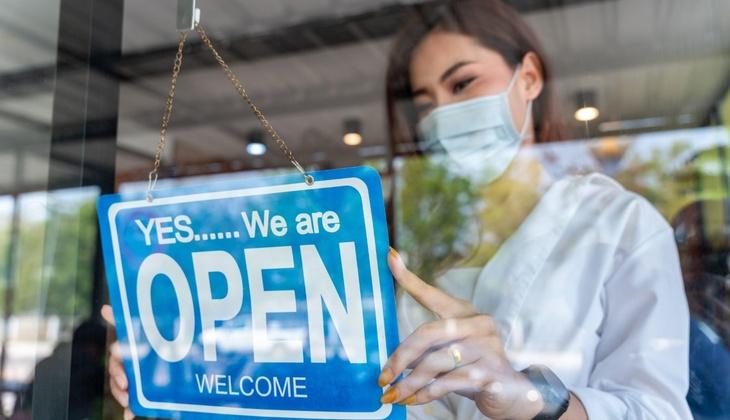 49 gün sonra açılan restoranlar ne talep ediyor? '2 değişiklik merhem olur'