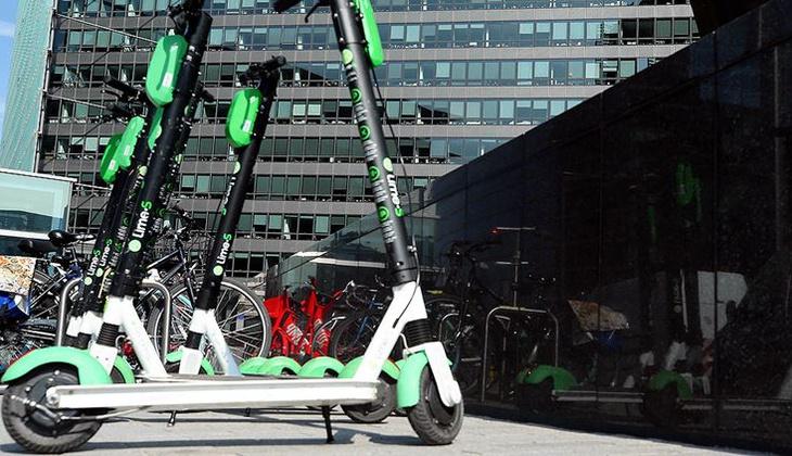 Elektrikli scooter kullanımına düzenleme geldi! 15 yaş altı kullanamayacak