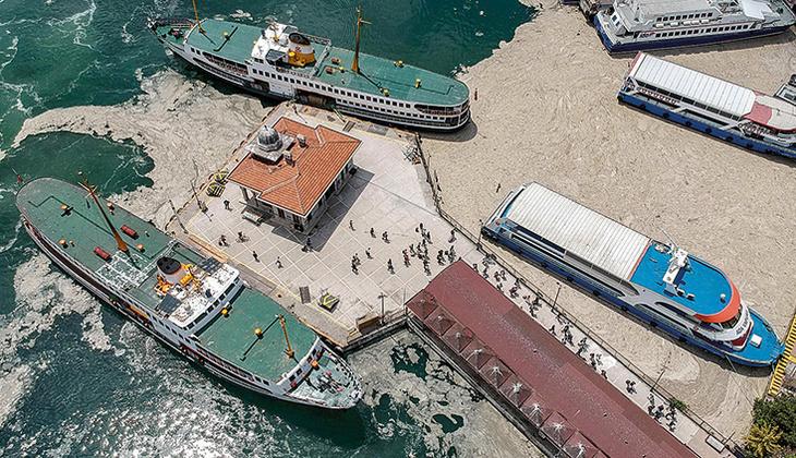 Son dakika... Meclis'te Marmara alarmı! Tehlike çok büyük: Karadeniz de ölür