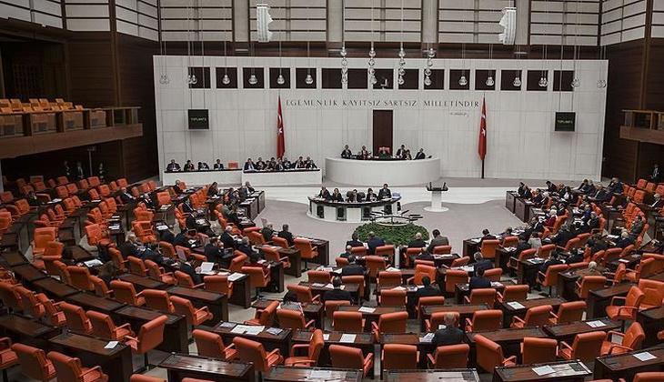 AK Parti anayasa taslağı... Bakanlar Meclis'le yüz yüze gelecek