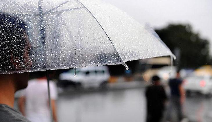 Hava durumu nasıl olacak? Meteoroloji 4 Haziran il il hava durumu raporu ( 2 il için kuvvetli yağış uyarısı)