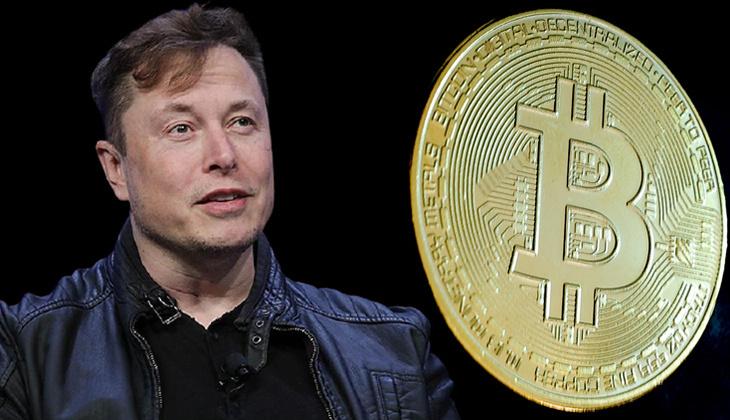 Elon Musk yine sahnede! Kırık kalp paylaştı Bitcoin çakıldı