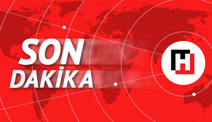 Son dakika... Zeytin Dalı harekat bölgesine roketatarlı saldırı! 1 asker şehit