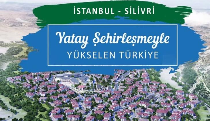 TOKİ Silivri kura çekilişi sonuçları canlı yayını!