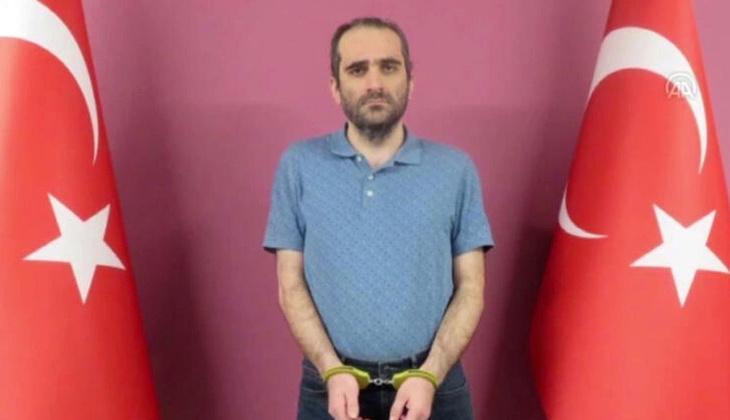 Son dakika... FETÖ elebaşı Fetullah Gülen'in yeğeni Selahaddin Gülen hakimliğe sevk edildi