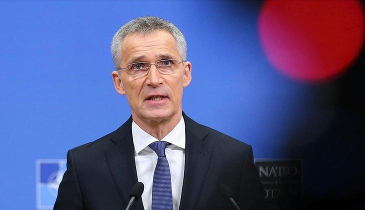 Stoltenberg'den dikkat çeken Türkiye açıklaması: 'Önemli bir NATO müttefiki olduğunu hatırlamamız önemli'