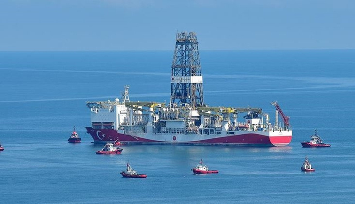 Karadeniz'deki keşifler Türkiye'nin yıllık doğal gaz faturasını 6 milyar dolar azaltabilir