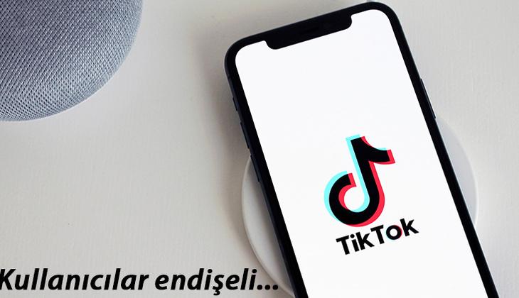 TikTok'tan tepki çeken karar! Kullanıcıların biyometrik verilerini toplayacak