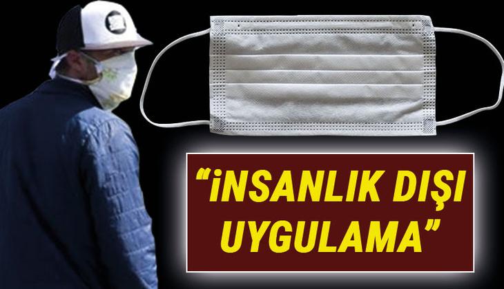 Almanya Sağlık Bakanlığı'nın foyası ortaya çıktı: Skandal maske planı!