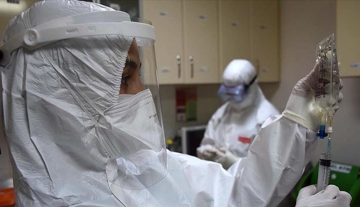 Son dakika haberi: 5 Haziran corona virüs tablosu ve vaka sayısı Sağlık Bakanlığı tarafından açıklandı!