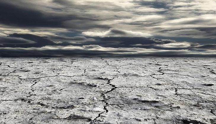Utah Valisi, yaşanan kuraklıktan dolayı halkı yağmur duasına çağırdı