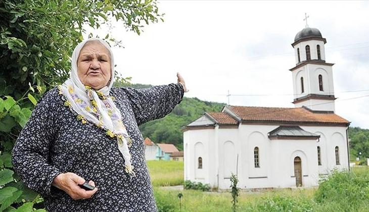 Srebrenitsa'da Fatma Nine kazandı