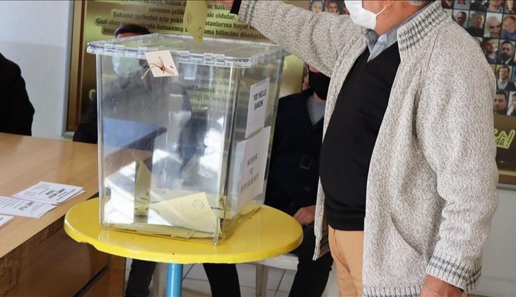 İstanbul'da ve Türkiye genelinde bugün seçim var
