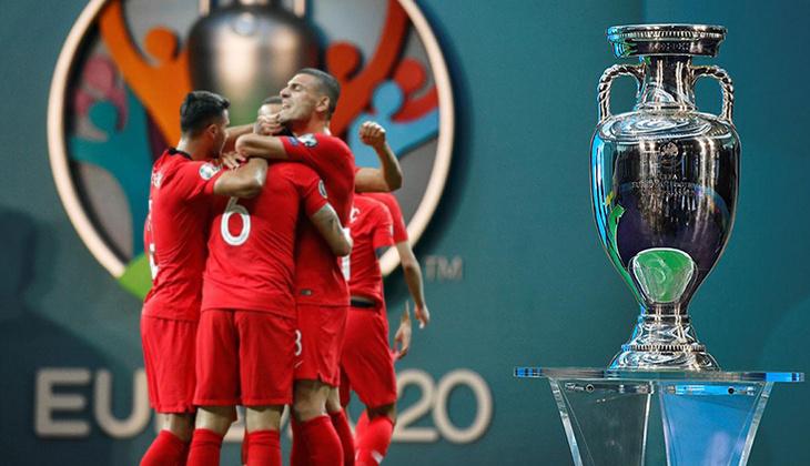 İngiltere'den flaş EURO 2020 kararı