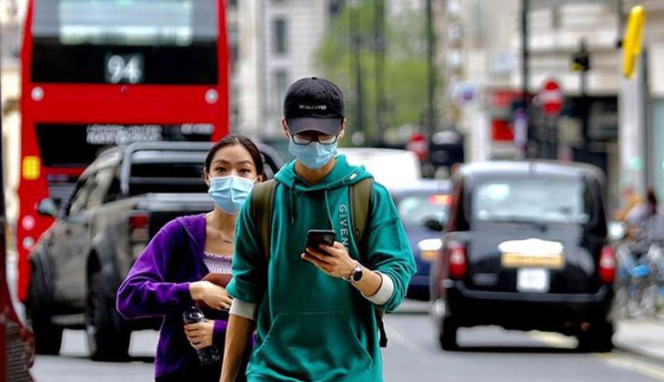 İngiltere Sağlık Bakanı Hint varyantının bulaşma oranını açıkladı