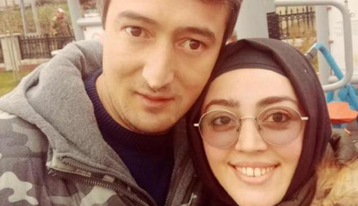 Samsun'da dehşet! Karısını öldürüp intihar etti