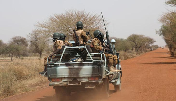 Son dakika... Burkina Faso'da kanlı saldırı: Ölü sayısı 160'a yükseldi