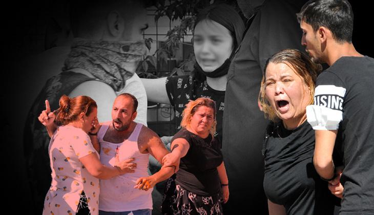 Çocukların kavgasına aileler karıştı! Antalya'da ortalık fena karıştı