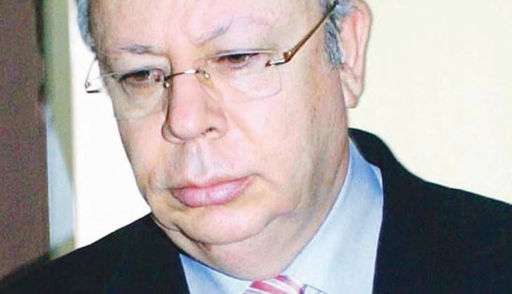 Korkmaz Yiğit'ten 30 yıllık avukatına 'zimmet' davası