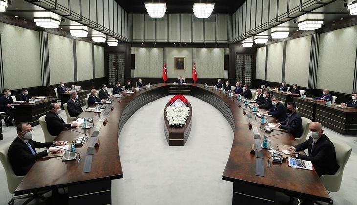NATO Zirvesi nedeniyle Kabine 4 gün öne çekildi