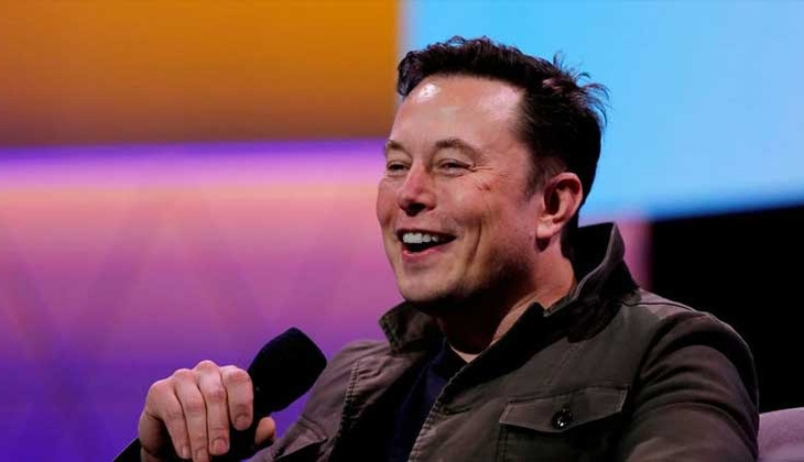 Son dakika... Elon Musk yine sahnede! Cumrocket Coin'i parlattı
