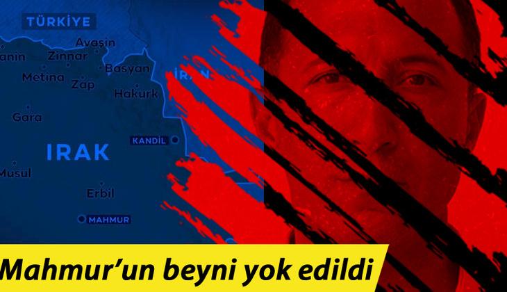 Cumhurbaşkanı Erdoğan, terör örgütü PKK'nın Mahmur sorumlusunun öldürüldüğünü duyurmuştu... Uzmanlar yorumladı: Mahmur'un beyni yok edildi