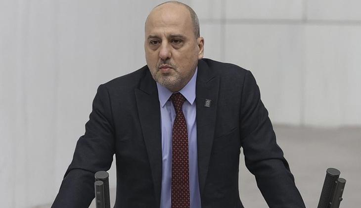Son dakika: Ahmet Şık'a soruşturma kararı