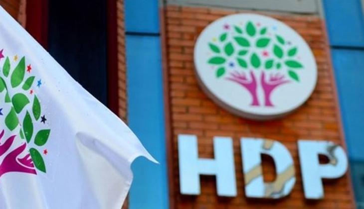 Son dakika haberi: Yargıtay Başsavcılığı iddianameyi gönderdi! HDP'nin kapatılması istemiyle yeniden dava açıldı