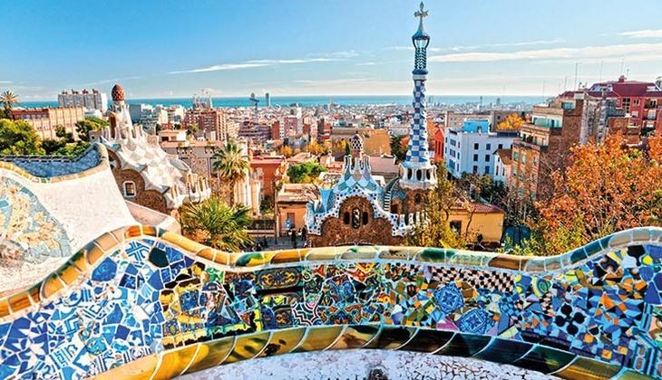 İspanya'dan turiste yeşil ışık